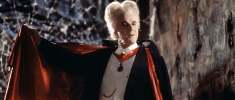 Дракула мертвый и довольный этим (1995)