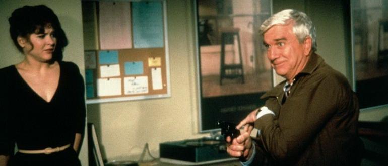 кадр из фильма Полицейский отряд (1982)