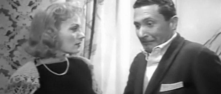 фильм Семь смертных грехов (1952)