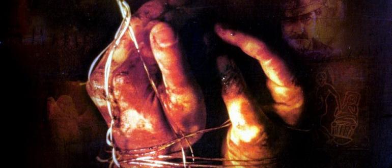 кадр из фильма Второе имя (2002)