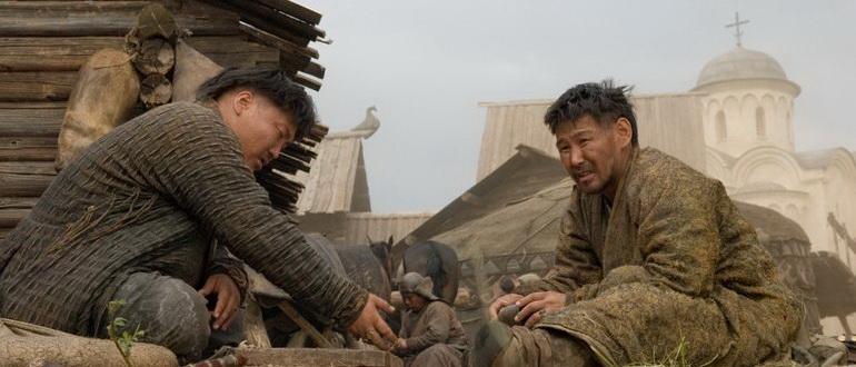 фильм Орда (2012)