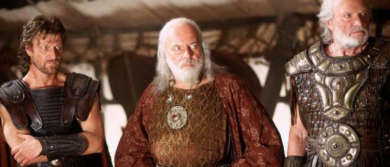 фильмы исторические боевики древний мир средние века