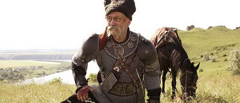 кадр из фильма Тарас Бульба (2008)