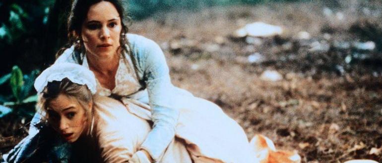 Последний из могикан (1992)