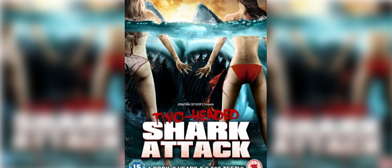 кадр из фильма Угроза из глубины (2012)