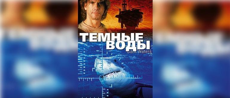 кадр из фильма Темные воды (2003)