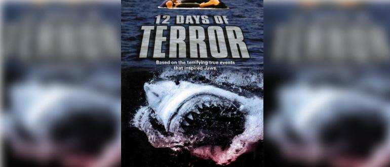 ужасы 12 дней страха (2003)
