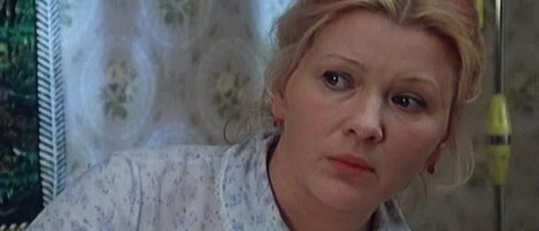 фильм Белые росы (1983)