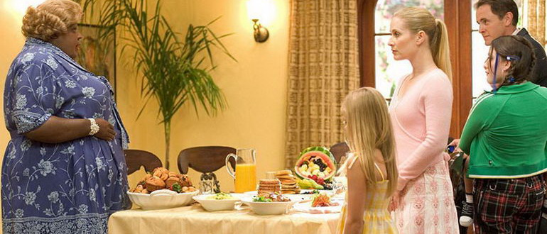 кадр из фильма Дом большой мамочки 2 (2006)