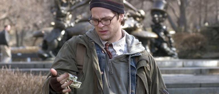 сцена из фильма Поцелуй на удачу (2006)