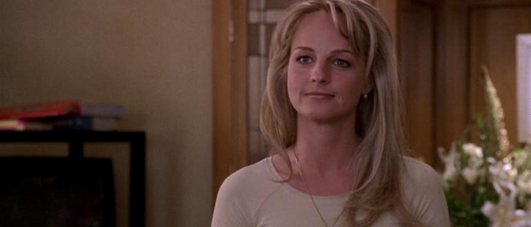 сцена из фильма Чего хотят женщины (2001)