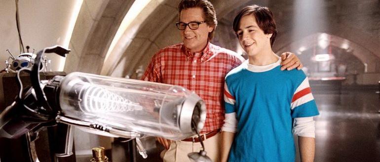 комедия Высший пилотаж (2005)