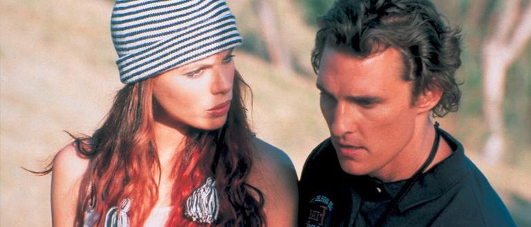 кадр из фильма Маленькие пальчики (2003)