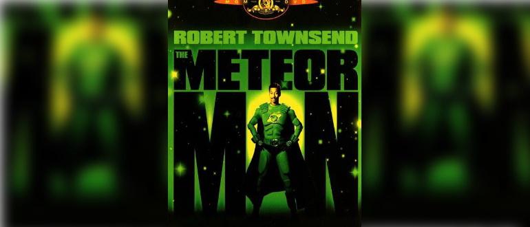 комедия Человек-метеор (1993)