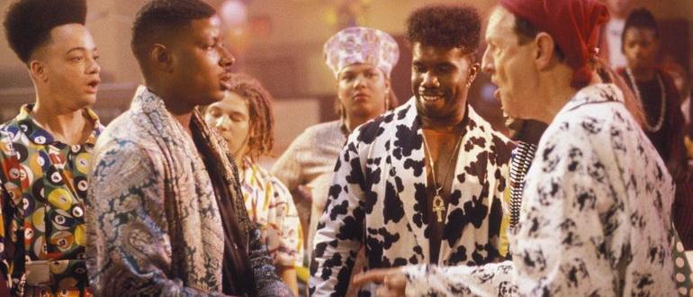 кадр из фильма Домашняя вечеринка 2 (1991)