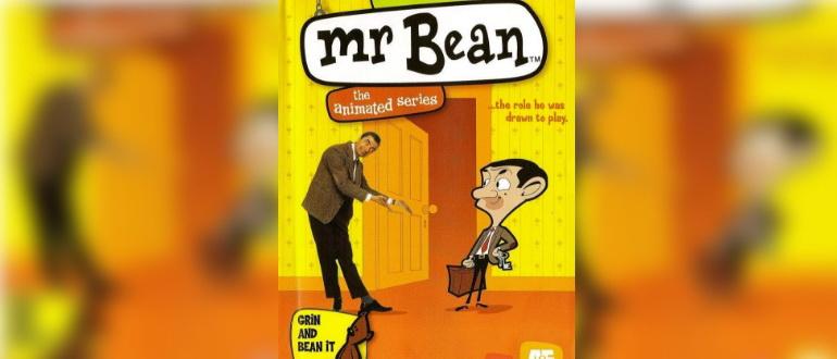 Мистер Бин (2002)