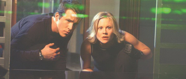 кадр из фильма Защита от дурака (2004)