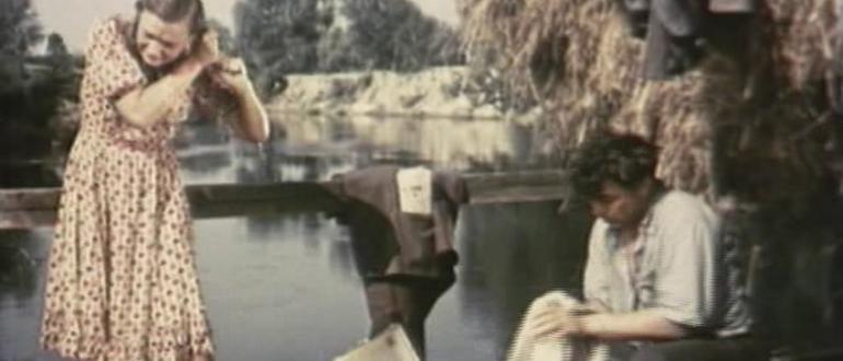 фильм Щедрое лето (1950)