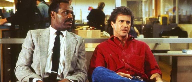 фильм Смертельное оружие 2 (1989)