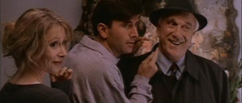 кадр из фильма Возьми ребенка напрокат (1995)