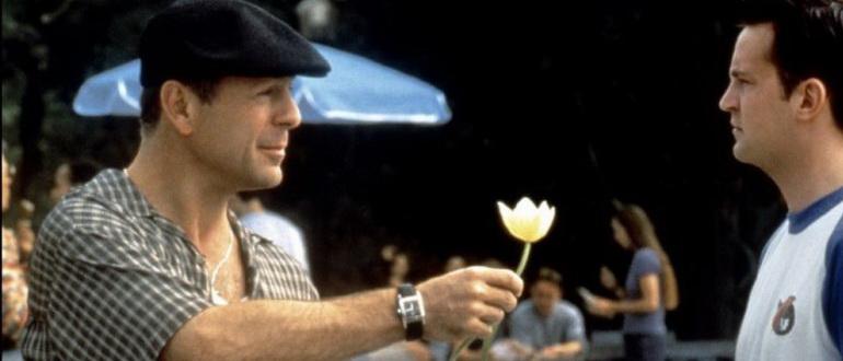 кадр из фильма Девять ярдов (2000)