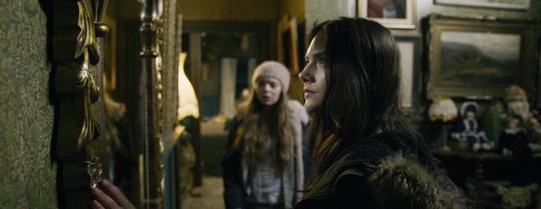 фильмы ужасов 2018 года которые уже можно посмотреть