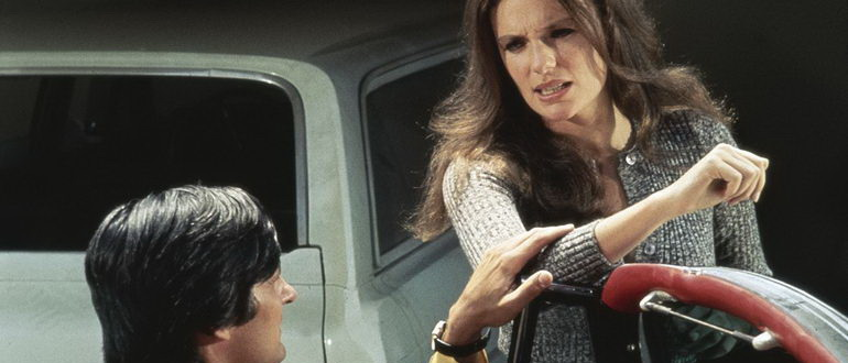 кадр из фильма Вальс Мефистофеля (1971)