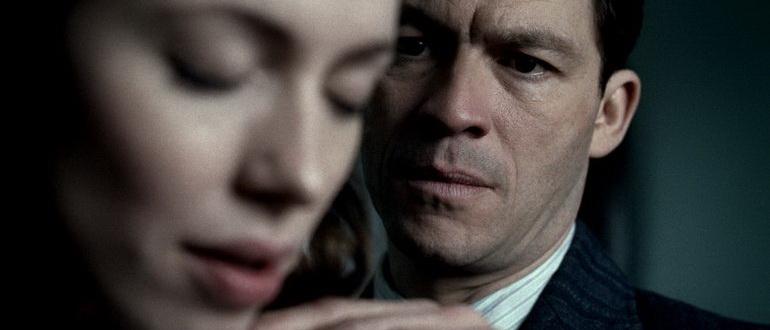 кадр из фильма Экстрасенс (2012)