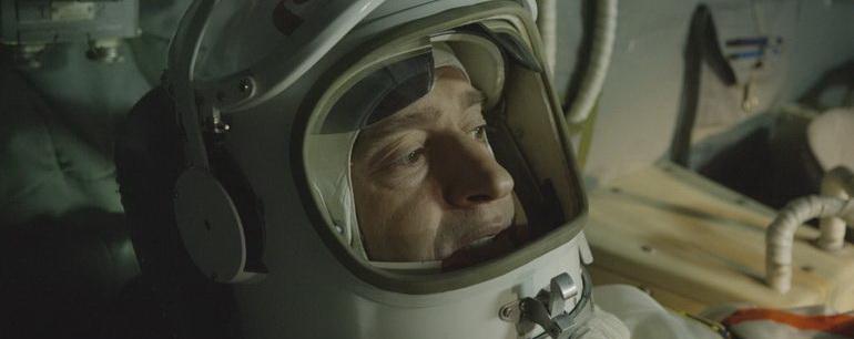 Время первых (2017)