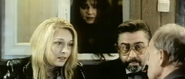 кадр из фильма Перекресток (1998)