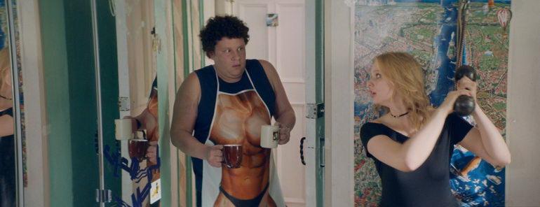 русские молодежные комедии 2018