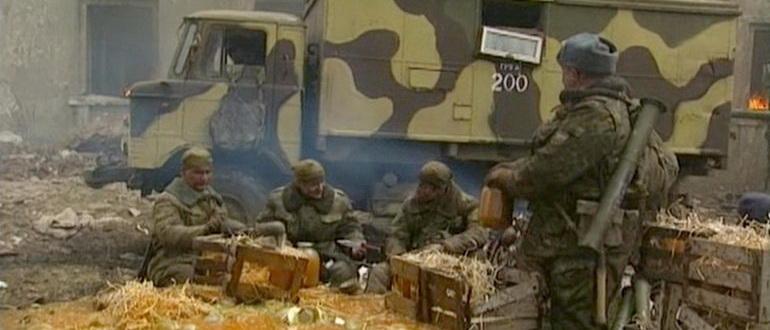 российские триллеры которые стоит посмотреть