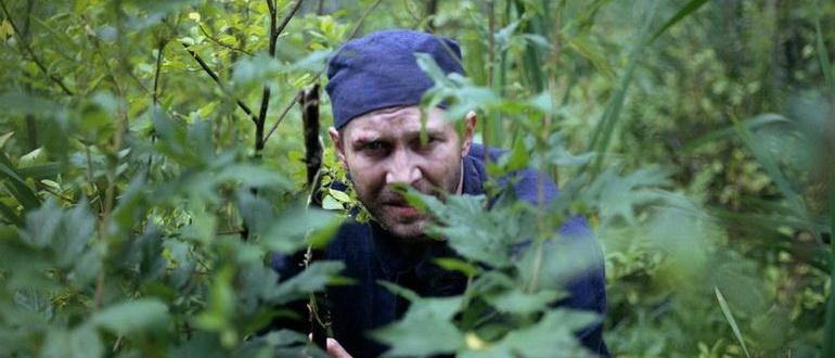 фильм Побег (2005)
