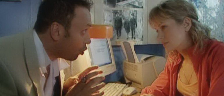 кадр из фильма Полнолуние (2005)