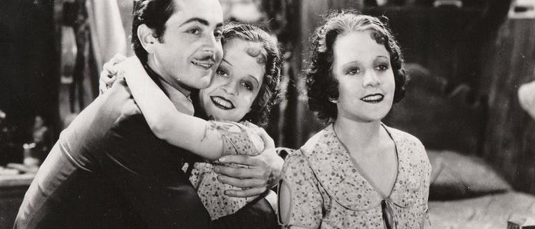 ужасы Уродцы (1932)
