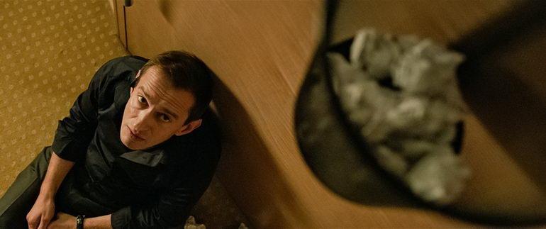 триллер Коллектор (2016)