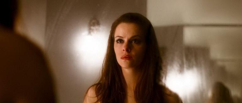 персонаж из фильма Жребий (2011)