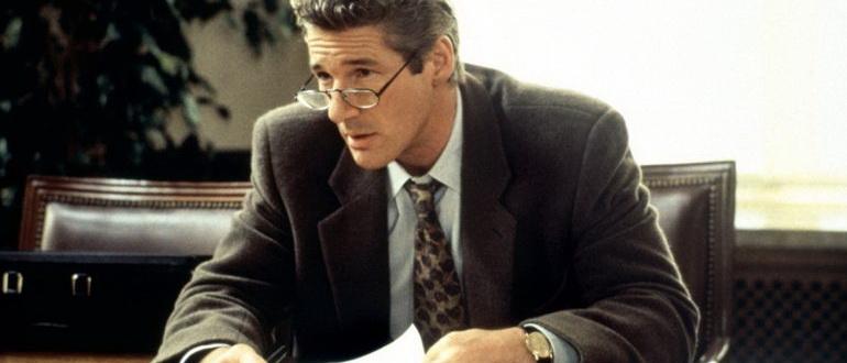 фильм Первобытный страх (1996)