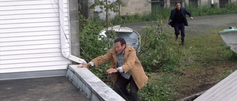 фильм Бессонница (2002)