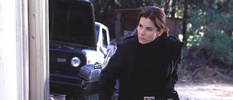 детектив Отсчет убийств (2002)