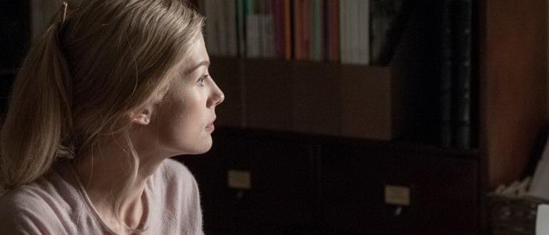 детектив Исчезнувшая (2014)