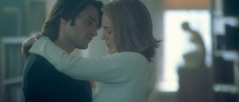 герои из фильма Неверная (2002)