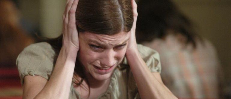 триллер Шесть демонов Эмили Роуз (2005)