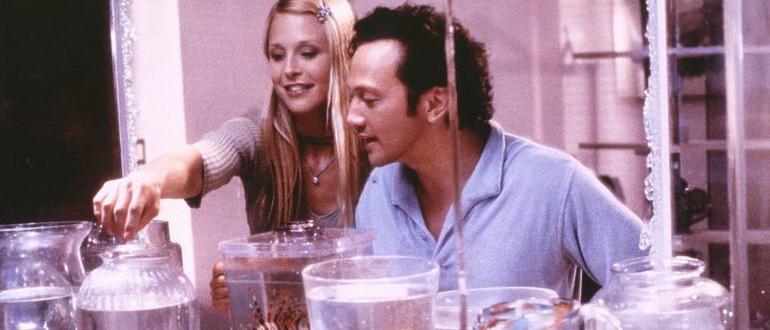 кадр из фильма Мужчина по вызову (2000)