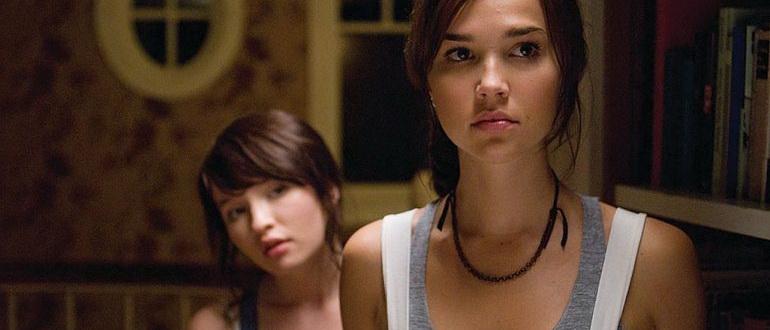 кадр из фильма Незваные (2009)