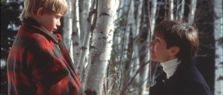 фильмы ужасов 1990 2000 годов список
