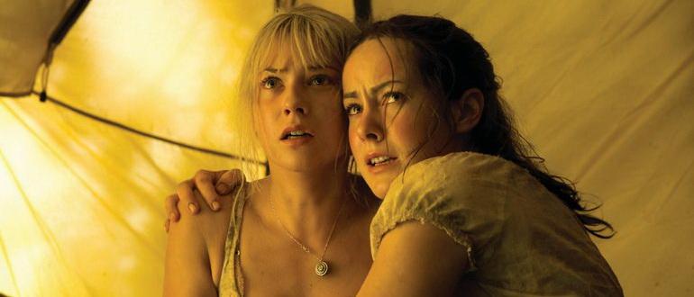 ужасы Руины (2008)