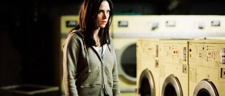 ужасы Темная вода (2005)