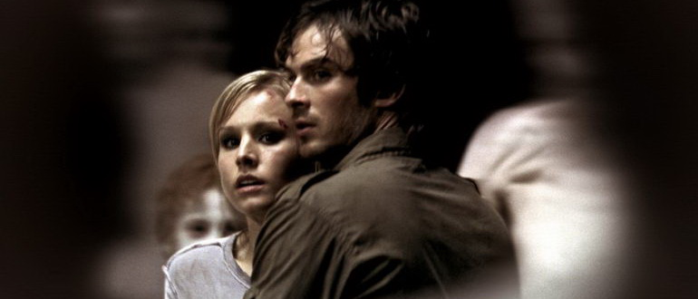 сцена из фильма Пульс (2006)