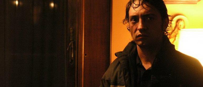 сцена из фильма Репортаж (2008)